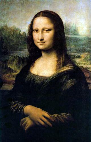 El misterio de la Mona Lisa La-gioconda
