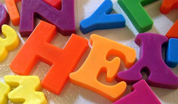 Alfabeto Inglese Pronuncia E Lettere Dellalfabeto In Inglese