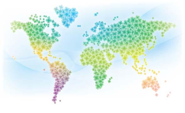 Capitali nel mondo